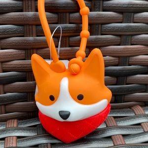 Bandana Doggie Pocketbac Holder